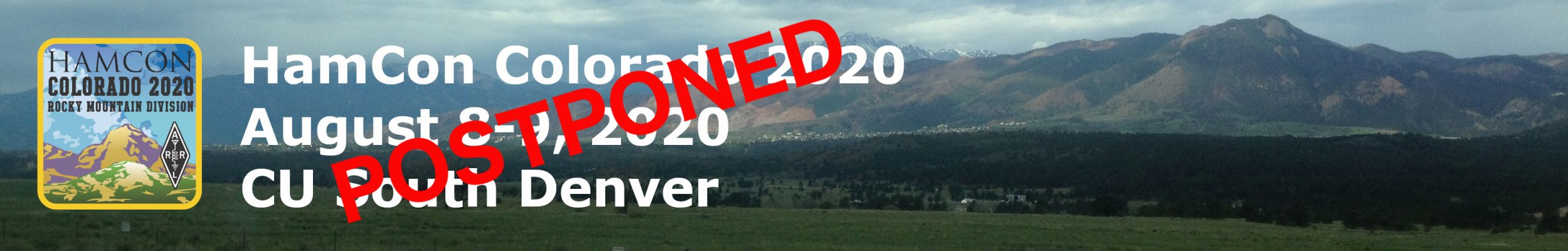 HamCon Colorado 2020